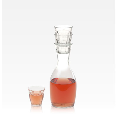 picardy carafe (lovely for a summer rosé)