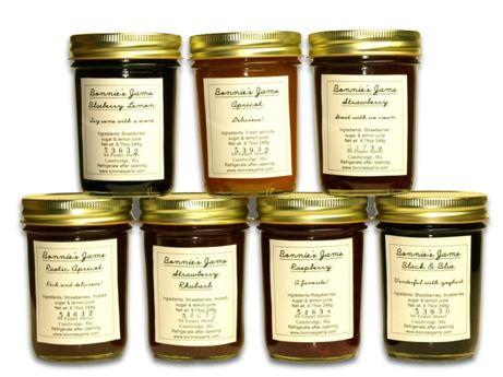 bonnie's jams   simple pretty