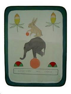 andrea ayala closa tarot card