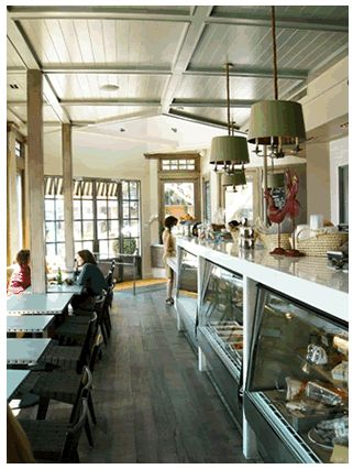 tavern LA, brentwood | simple pretty