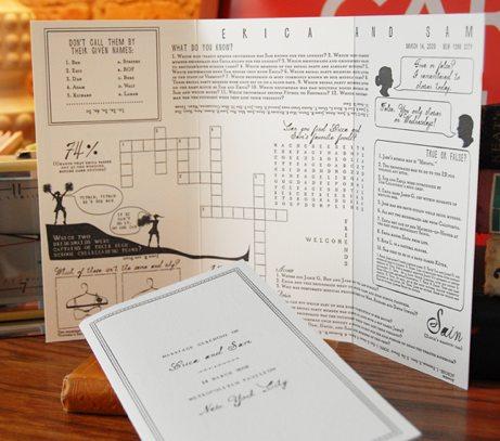 mr. boddington's studio: erica and sam save-the-date | simple pretty