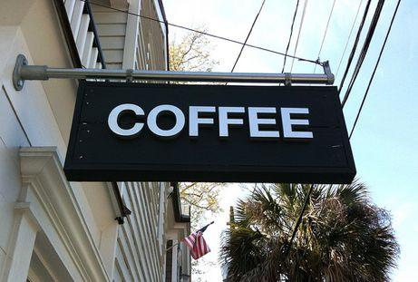 hope and union coffee co., charleston | simple pretty
