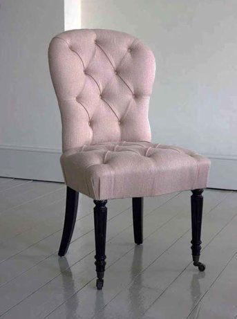 & Howe London Chairs