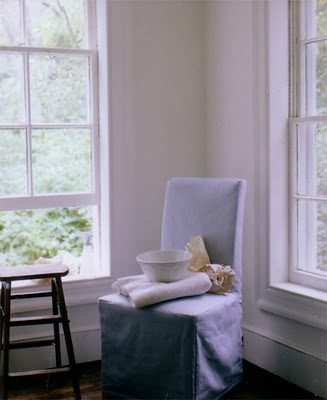 photo from tricia foley's 'in the country' blog | simple pretty
