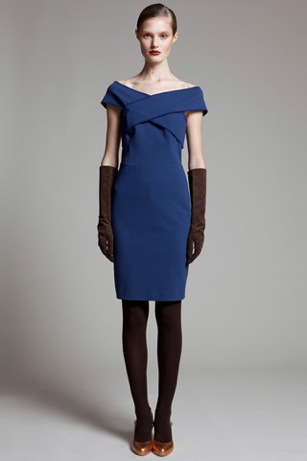 ports 1961 pre-fall 2011, look 9 | simple pretty