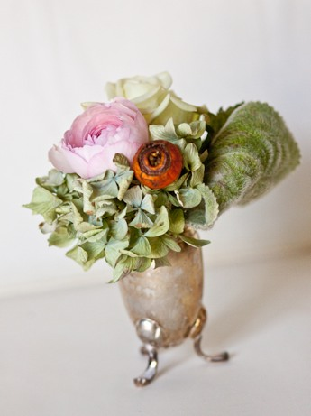 """""""friday flowers"""" from the and george blog 