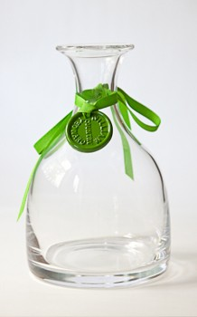 william yeoward country carafe from and george | simple pretty
