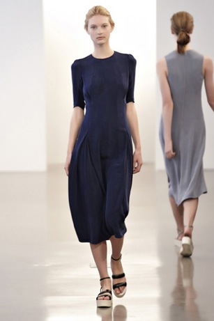 calvin klein resort 2012, look 10 | simple pretty