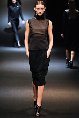 sharon wauchob fall 2012 look 23