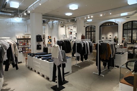tuss stockholm shop