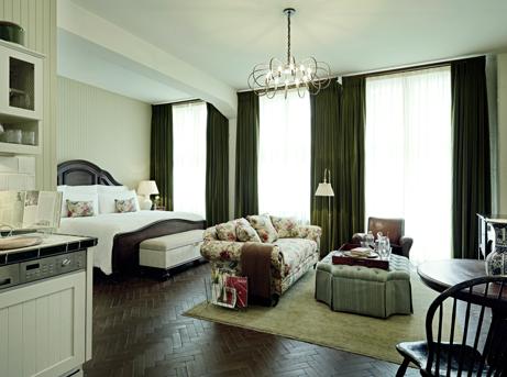 soho house, berlin | simple pretty