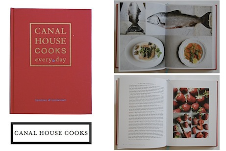 Canal House Cooks Everyday // $30 // This is the only cookbook I want ...
