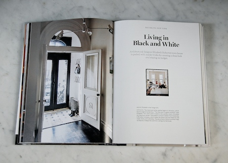 excerpt from the remodelista book | simple pretty