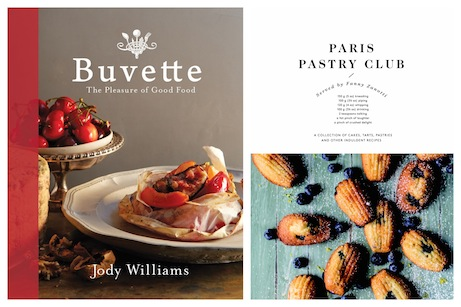 Week Eighteen: Two Fantastic French-inspired Cookbooks You Need Now
