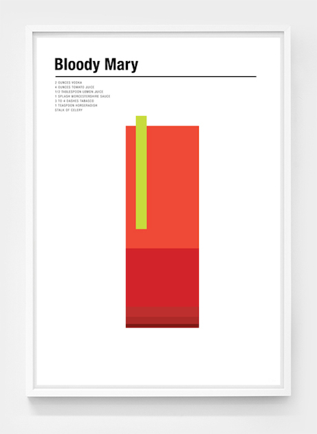 nick barclay designs bloody mary | simple pretty