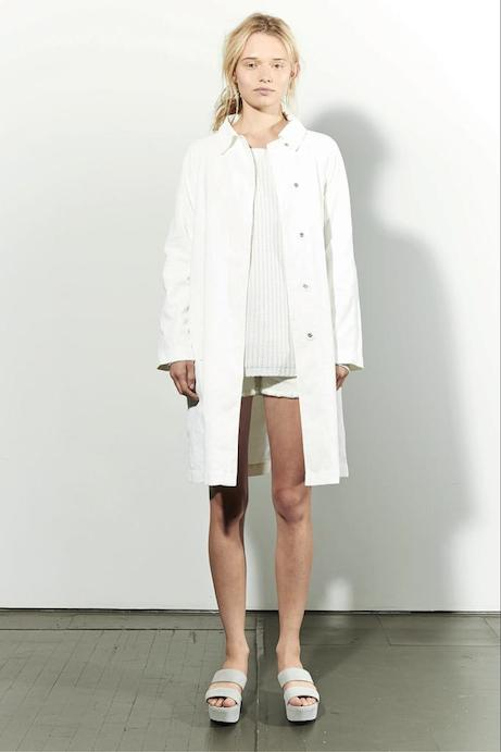 nili lotan spring 2015 | look 3 // simple pretty