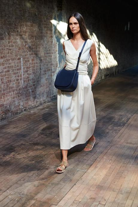 the row spring 2015 | look 22 // simple pretty