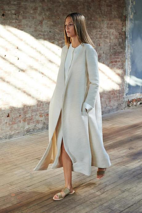 the row spring 2015 | look 24 // simple pretty