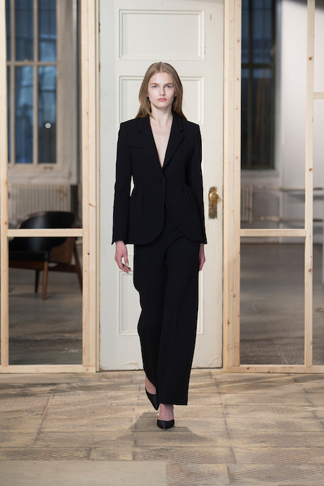 protagonist fall 2015, look 1| simple pretty