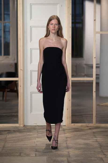 protagonis fall 2015, look 3 | simple pretty
