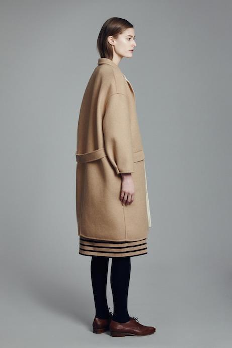 samuji fall 2015, look 6 | simple pretty