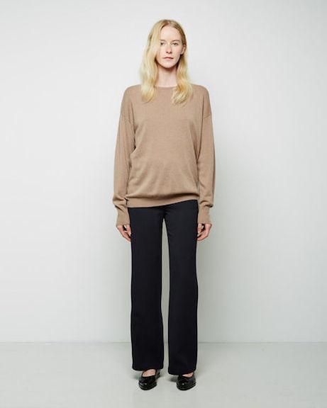 mariel sweater at la garçonne | simple pretty