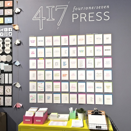 NSS 2015 // 417 press | simple pretty