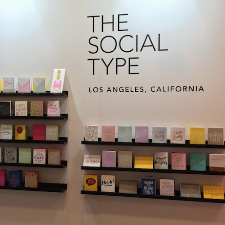 NSS 2015 // the social type | simple pretty