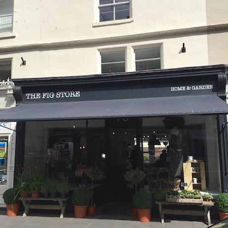 the fig store, bath   simple pretty