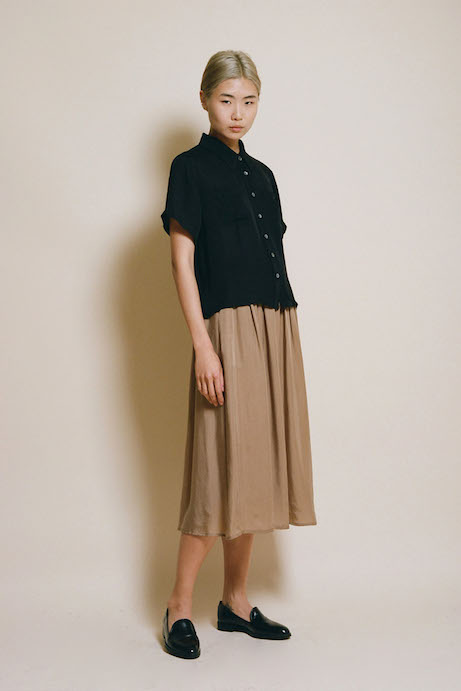 no. 6 resort 2016, look 13 | simple pretty