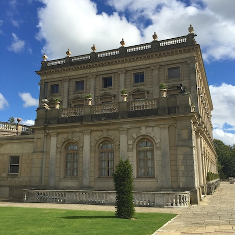 cliveden house | september photo favorites, simple pretty
