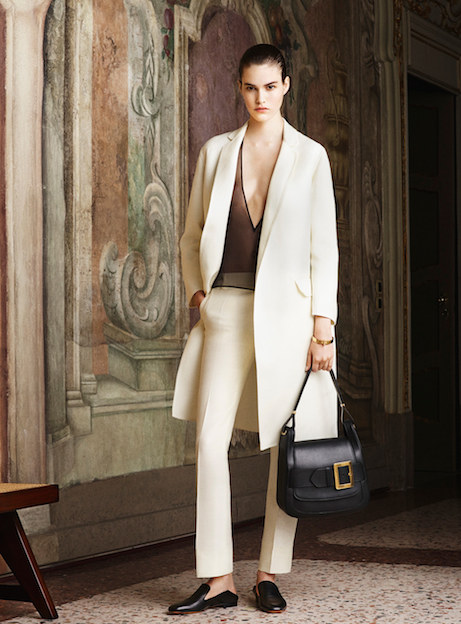 bally spring 2016, look 5 | simple pretty