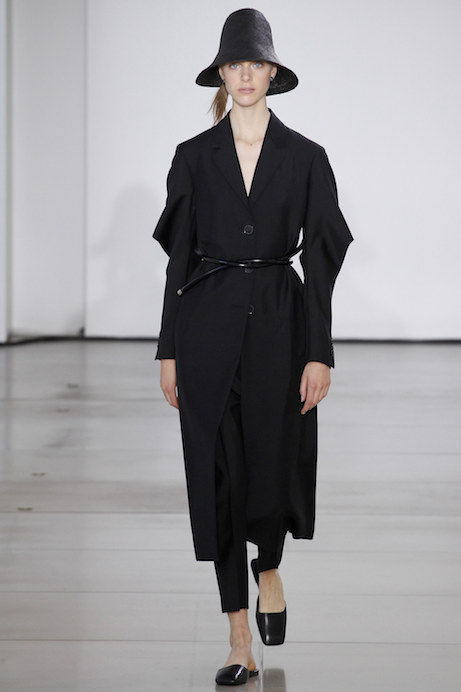 jil sander spring 2016, look 35 | simple pretty