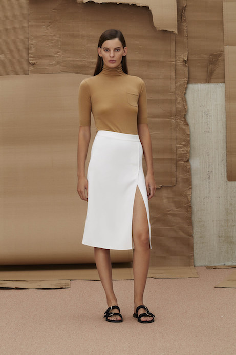 protagonist spring 2016, look 8 | simple pretty