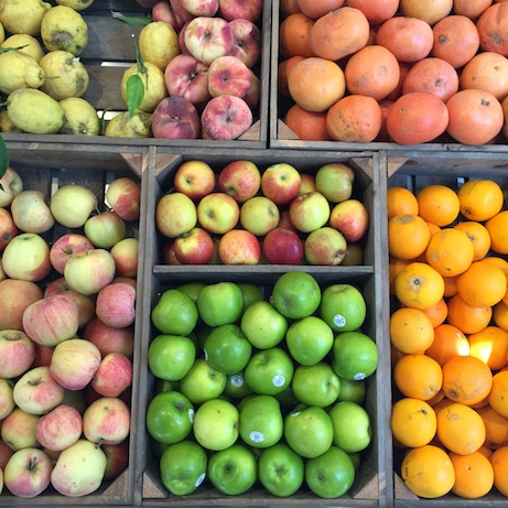 daylesford organic, august 2015 | simple pretty