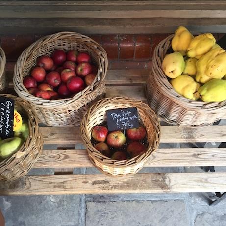 leila's shop, september 2015 | simple pretty