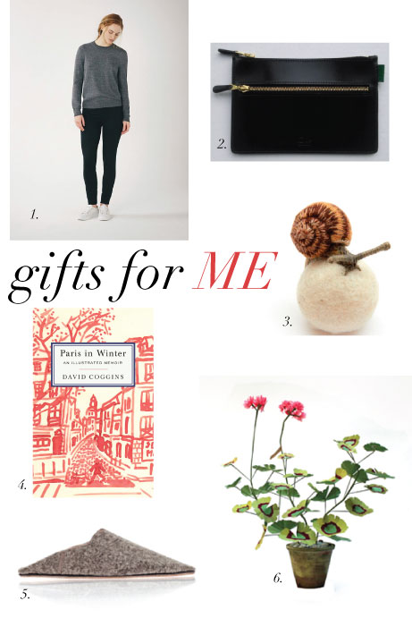 2015 gift guide: for me | simple pretty