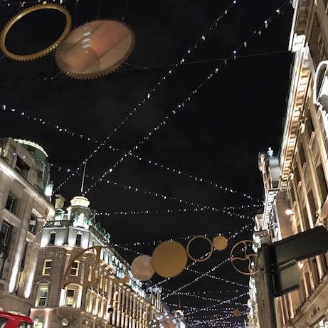 regent street christmas lights: december 2015   simple pretty