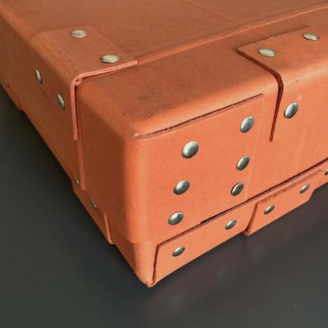gold bullion boxes at lassco, london | simple pretty