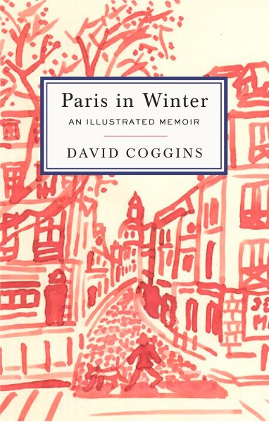 paris in winter // david coggins (powerhouse books) | simple pretty