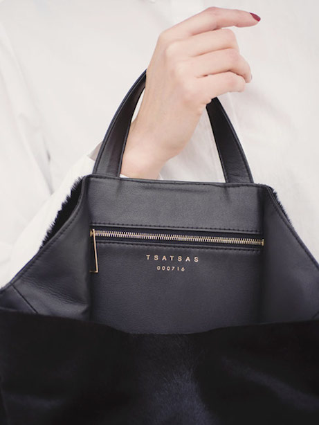 tsatsas fluke bag | simple pretty