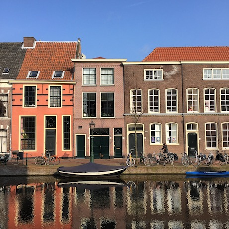 leiden, the netherlands | simple pretty