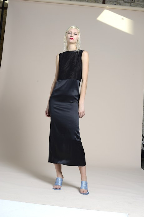 jean colonna fall 2016, look 35 | simple pretty