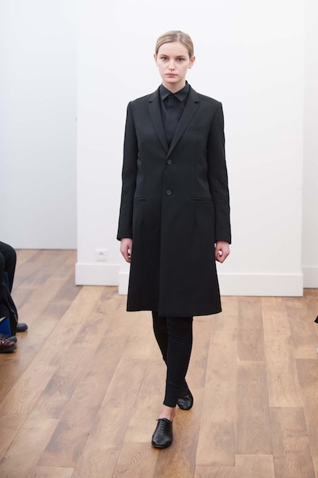 noir kei ninomiya fall 2016, look 15 | simple pretty