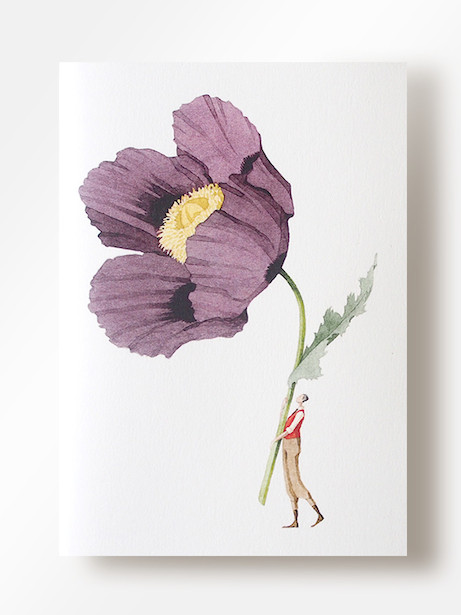 laura stoddart bloom notebook | simple pretty