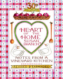 heart of the home - 30th anniversary edition (coming this fall)
