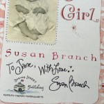 susan branch, author extraordinaire | simple pretty