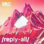 reply all podcast | simple pretty