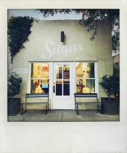 sugar bakeshop: simple pretty charleston