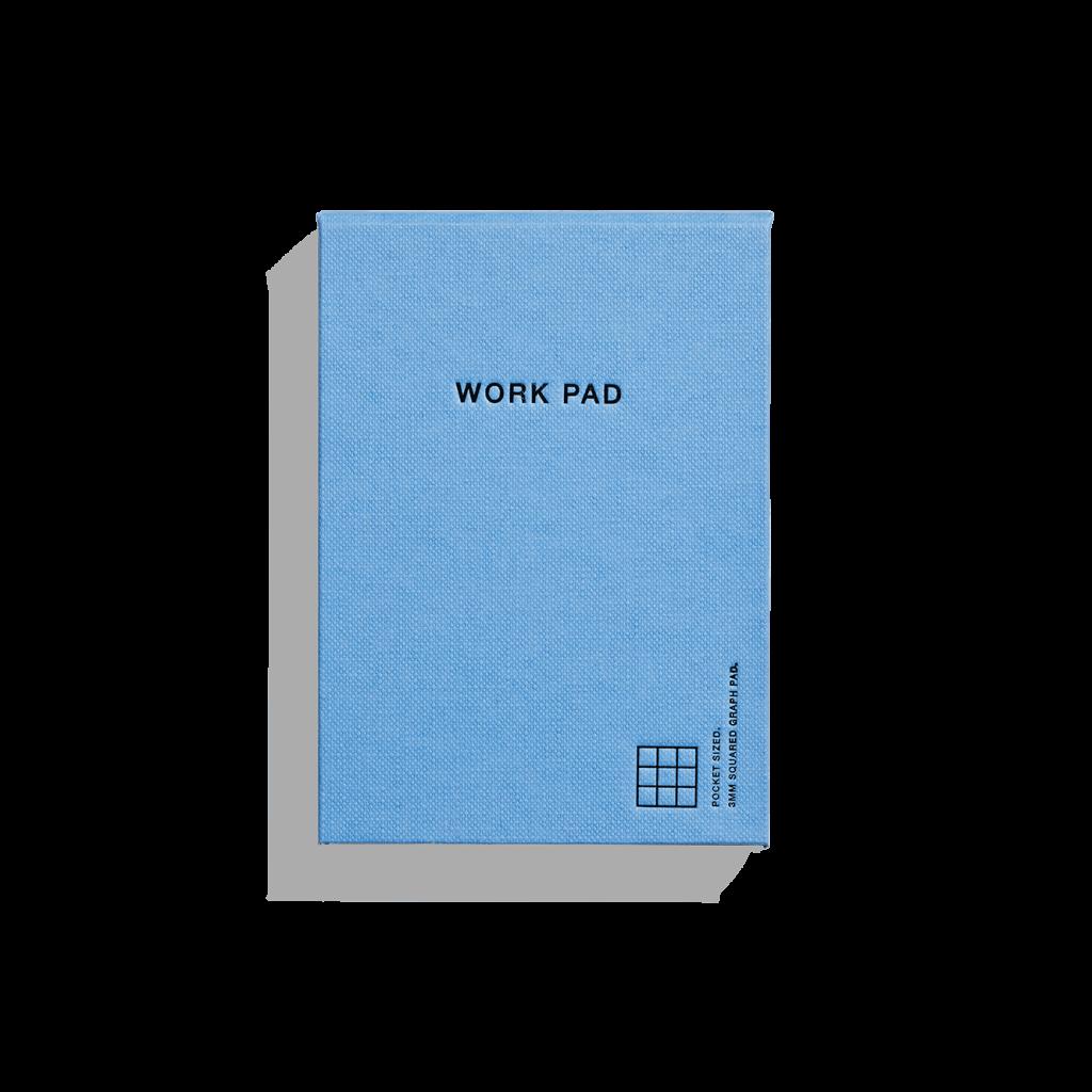 beyond breakfast work pad | simple pretty